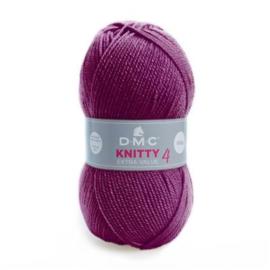DMC Knitty 4 #679