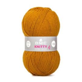DMC Knitty 4 #766