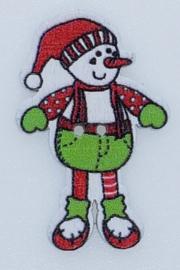 Sneeuwpop Knoop