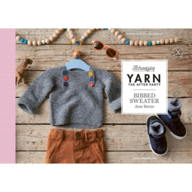 Yarn, the after party 83, Bibbed Sweater