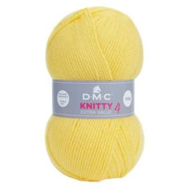 DMC Knitty 4 #819