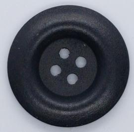 Zwarte Knopen 35mm