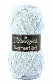 Scheepjes Sweetheart Soft 008 Babyblauw