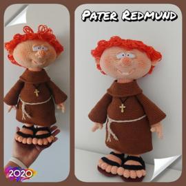 Garenpakket Pater Redmund van Oenieboe