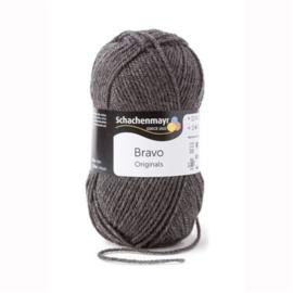 Bravo SMC 8319 Mittelgrau Meliert