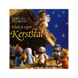 Christel Krukkert - Haak je eigen Kerststal