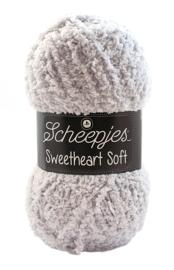 Scheepjes Sweetheart Soft 019 Grijs