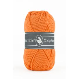 Durable Cosy Fine 2197 Mandarin