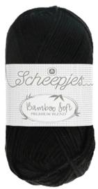 Scheepjes Bamboo Soft 266 Indulgent Shadow