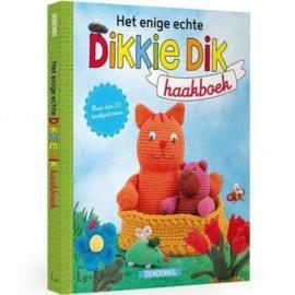 Dikkie Dik Haakboek - Den Dennis (pre-order)