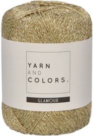 Yarn and Colors Glamour 089 Gold