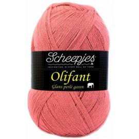 Olifant 032 Roze