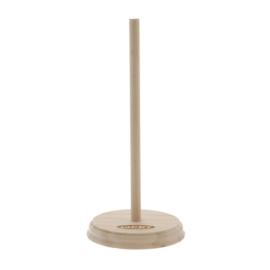 Opry Houten poppenstandaard 16 cm