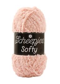 Scheepjes Softy 486 Licht Roze