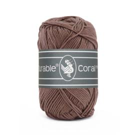 Coral Mini 2229 Chocolate