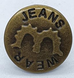 """Jeans Knoop """"Jeans Wear M"""""""