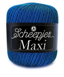 Scheepjes Maxi 300 Donker Blauw