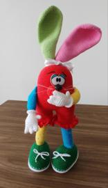 Garenpakket MC Bunny van Oenieboe