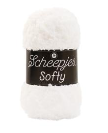 Scheepjes Softy 494 Wit