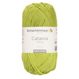 Catania katoen 298 Fresh Basil Trend 2021 Limited