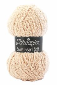 Scheepjes Sweetheart Soft 005 Beige