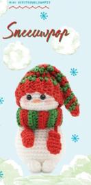 Garen Pakket Mini KouKleumpje Sneeuwpop