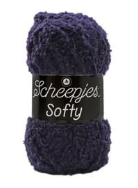 Scheepjes Softy 484 Paars