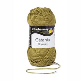 Catania katoen 395 Olive
