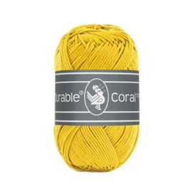 Coral Mini 2206 Lemon Curry