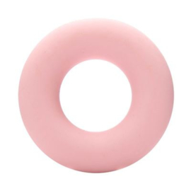 Durable Siliconen Ring Rond 43mm - 749 Roze 2 stuks