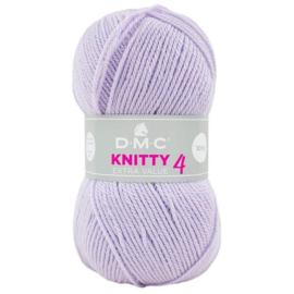 DMC Knitty 4 #850