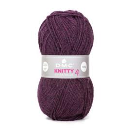 DMC Knitty 4 #906