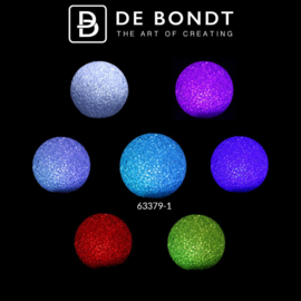 Wobble Ballen, Potjes & Led Ballen