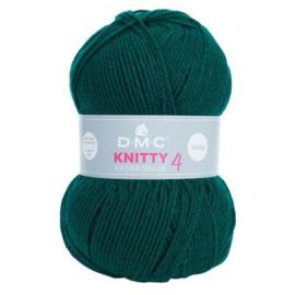 DMC Knitty 4 #839