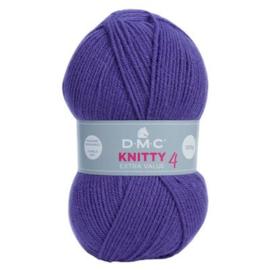 DMC Knitty 4 #884