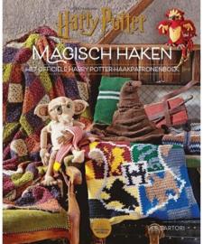 Lee Sartori - Harry Potter Magisch Haken