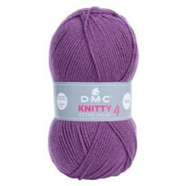 DMC Knitty 4 #701