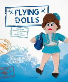 Chris Lartet - Flying Dolls haken
