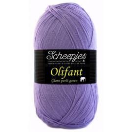 Olifant 027 Lila