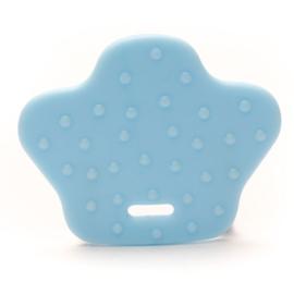 Dierenpoot bijtringen - Durable Licht Blauw 259