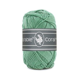 Coral Mini 2133 Dark Mint