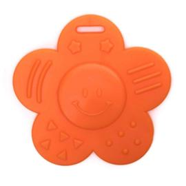 Bijtring - Zonnetje - Oranje