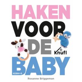 Haken voor de Baby -  Knufl Rosanne Briggeman