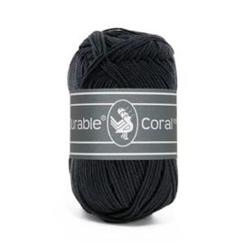 Coral Mini 324 Graphite