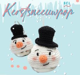 Garen Pakket Bel Sneeuwpop