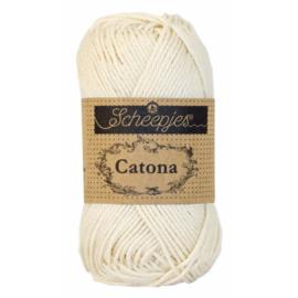 Catona 10 gram 130 Old Lace