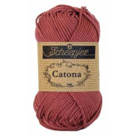 Catona 25 Gram 396 Rose Wine