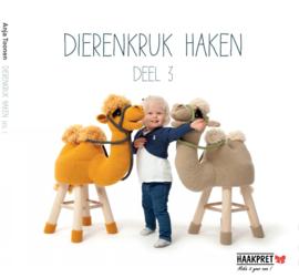 Anja Toonen - DIERENKRUK HAKEN DEEL 3