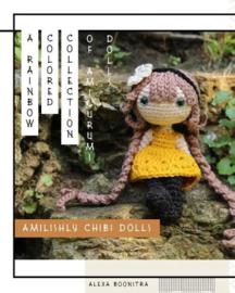 Alexa Boonstra - Amilishly Chiby Dolls