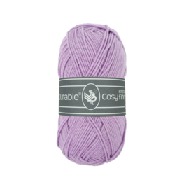 Durable Cosy Extra Fine 396 Lavender